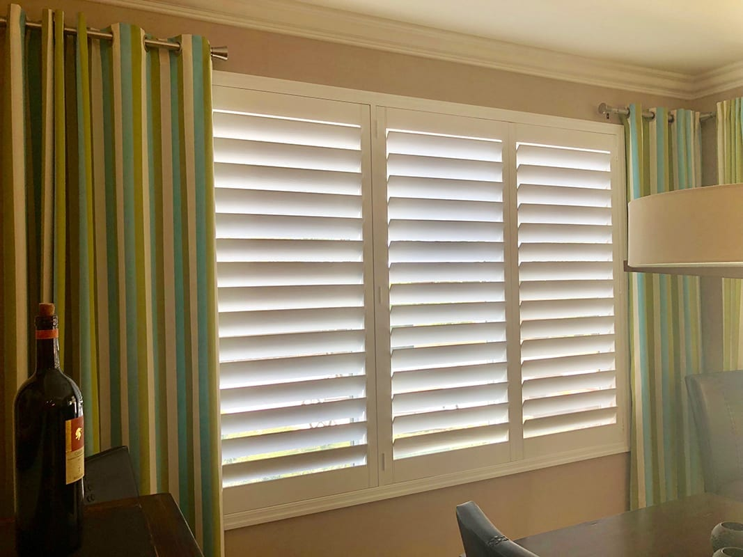 Large Wall Shutters